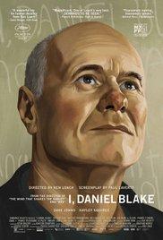I, Daniel Blake – Magnetlank