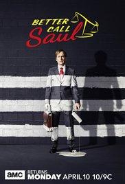 Better Call Saul – Magnetlank