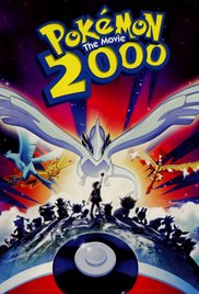 The Power of One: The Pokemon 2000 Movie Special