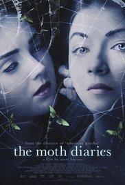 The Moth Diaries
