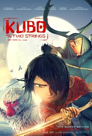 Kubo and the Two Strings – Magnetlank