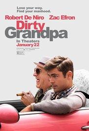 Dirty Grandpa – Magnetlank