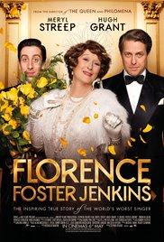 Florence Foster Jenkins – Magnetlank