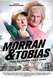Morran & Tobias – Som en skänk från ovan – Magnetlank