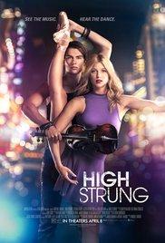 High Strung – Magnetlank