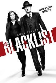 The Blacklist – Magnetlank