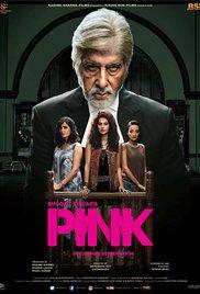 Pink – Magnetlank