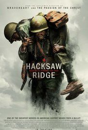 Hacksaw Ridge – Magnetlank