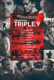 Triple 9 – Magnetlank