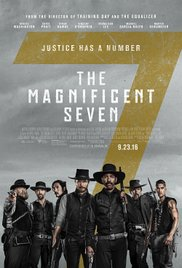 The Magnificent Seven – Magnetlank