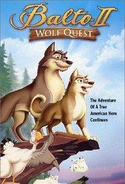 Balto: Wolf Quest