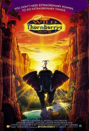 The Wild Thornberrys Movie