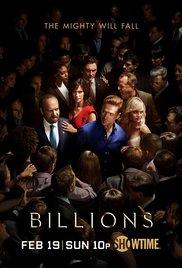 Billions – Magnetlank