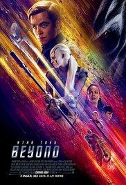 Star Trek Beyond – Magnetlank