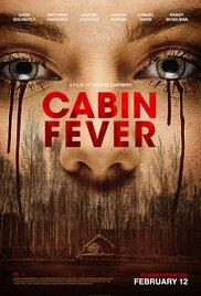 Cabin Fever – Magnetlank