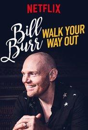 Bill Burr: Walk Your Way Out – Magnetlank