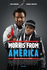 Morris from America – Magnetlank