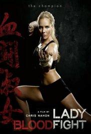 Lady Bloodfight – Magnetlank