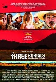 Three Burials