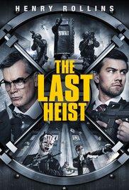 The Last Heist – Magnetlank