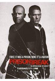 Prison Break: Sequel – Magnetlank