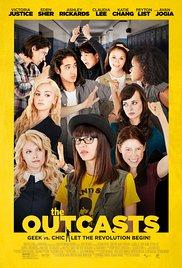 The Outcasts – Magnetlank
