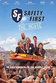 Safety First: The Movie