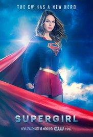 Supergirl – Magnetlank