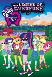My Little Pony: Equestria Girls – Legend of Everfree