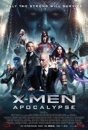 X-Men: Apocalypse – Magnetlank