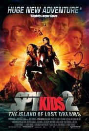 Spy Kids 2: Island of Lost Dreams