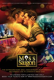 Miss Saigon: 25th Anniversary – Magnetlank