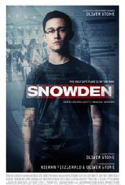 Snowden – Magnetlank