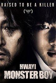 Hwayi: A Monster Boy