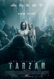 The Legend of Tarzan – Magnetlank