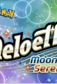 Meloetta's Moonlight Serenade