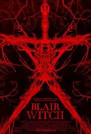 Blair Witch – Magnetlank