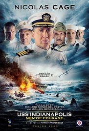 USS Indianapolis: Men of Courage – Magnetlank