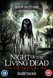 Night of the Living Dead: Resurrection