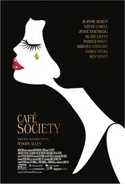 Café Society – Magnetlank