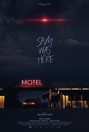 Sam Was Here – Magnetlank