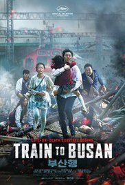 Train to Busan – Magnetlank