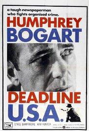 Deadline – U.S.A.