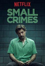 Small Crimes – Magnetlank