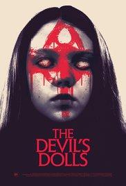 The Devil's Dolls – Magnetlank