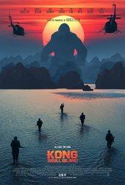 Kong: Skull Island – Magnetlank