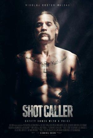 Shot Caller – Magnetlank