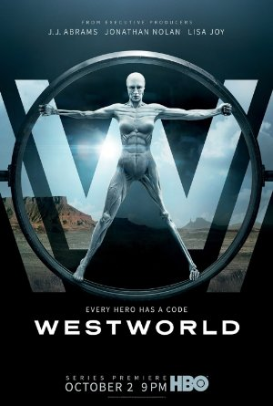 Westworld – Magnetlank
