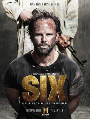 Six – Magnetlank