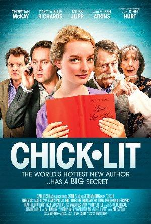 ChickLit – Magnetlank